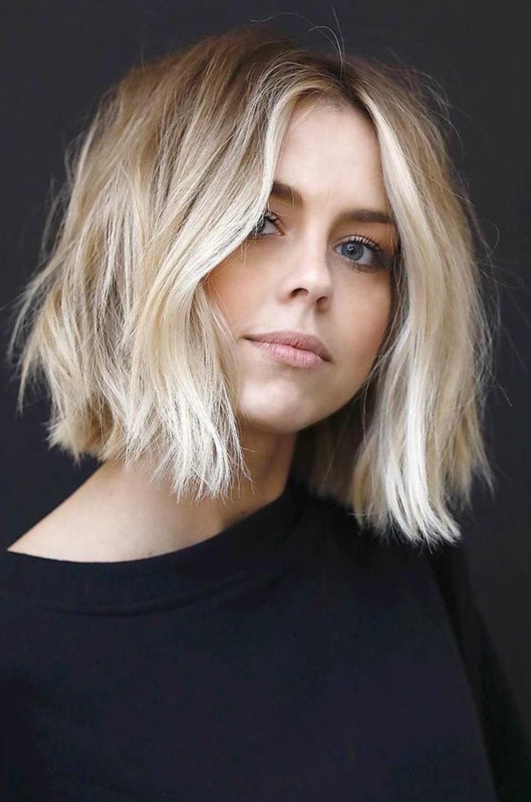 Quelle Coupe De Cheveux Adopter Quand On En Perd Beaucoup Cosmopolitan Artley